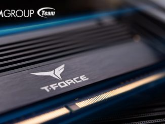 T-Force announces its DDR5 memory modules for overclocking