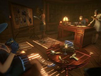 Mother's Embrace review — I'm all out of Lovecraft
