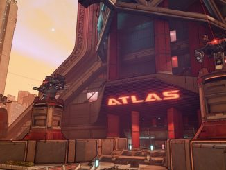 Borderlands movie casts Deukalian Atlas, plot revealed
