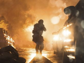 Modern Warfare cuts two of its new maps without notice
