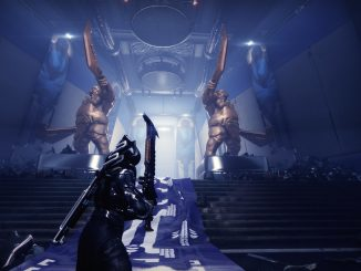 Destiny 2's Vault of Glass raid returning late May, new World First race