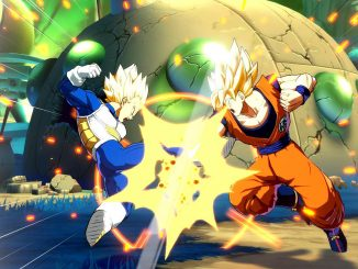 What Dragon Ball FighterZ 2 needs to do -- Outside of the gameplay