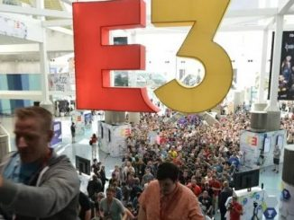 E3 2021 canceled