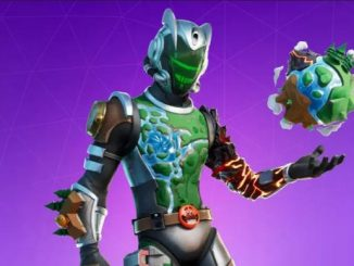 Epic Games Introduce Fortnite's First Map As A Wearable Skin (1)