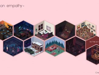 Essays on Empathy announced, will contain 10 bite-sized games