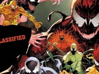 Symbiotic terror continues in Marvel's Extreme Carnage