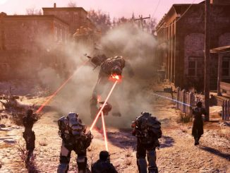 Locked and Loaded update for Fallout 76 launches this week
