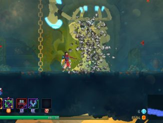 Dead Cells interview with Evil Empire's Steve Filby
