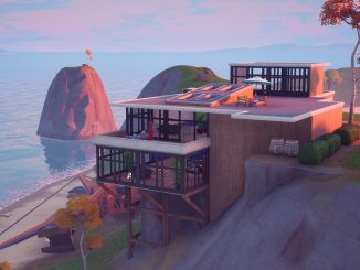 Fortnite Fancy View, Rainbow Rentals and Lockie's Lighthouse Explained