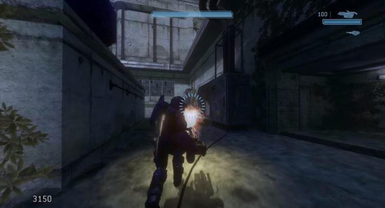 Halo 3 Mod Goes Head To Head With Call Of Duty Zombies Mode (1)