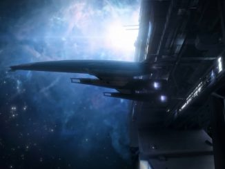 Latest Mass Effect Legendary Edition trailer shows off graphical upgrades