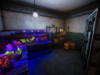 Master post-apocalyptic cooking with new Cooking Simulator
