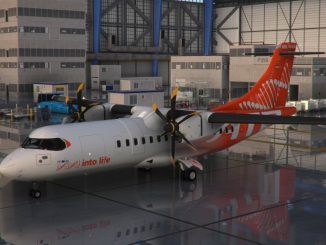 A new plane is coming to Microsoft Flight Simulator from Asobo in 2022