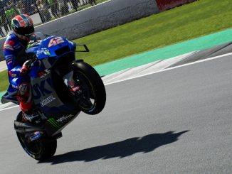 MotoGP 21 review -- Better than its predecessor, but not by much