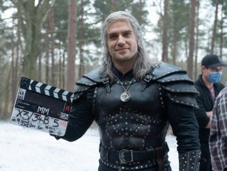 Netflix's The Witcher season 2 officially wraps filming