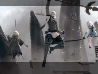 Nier Replicant review - It's a nice day to start again