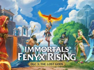 Nintendo Download: The Key to Immortality
