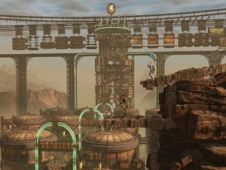 Oddworld: Soulstorm Mudokon guide - Phat Station, Hijack, and Old Trellis