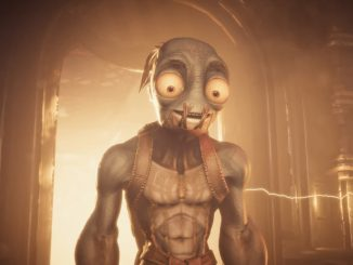 Oddworld Soulstorm system requirements and final teaser trailers revealed