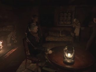 A new Resident Evil Village demo is heading to PC via Steam