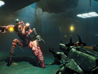 Trailer: Ripout brings co-op play to space-based horror
