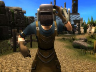 Latest RuneScape flashback quest has players rewriting history