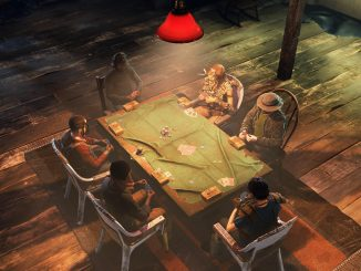 Rust goes all in with new April update, adding poker and updated gestures