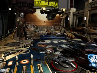 Star Wars Pinball VR review — The Force is strong with this one