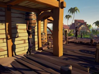 Sea of Thieves reveals Season Two release date and cosmetics collection