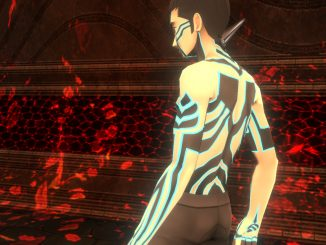 Shin Megami Tensei III Nocturne HD Remaster preview
