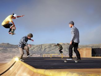 Skate with friends in new Skater XL multiplayer open beta