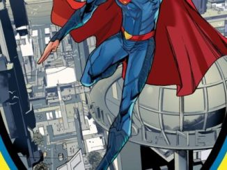 The Superman family of books gets a big shakeup this summer