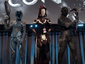 TennoCon 2021 will be completely online, goes live July 17