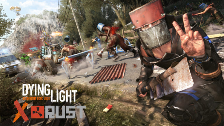 The Dying Light And Rust Crossover Event Is Now Live (2)