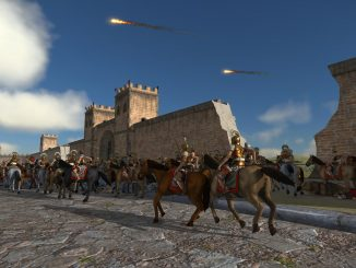 Rome Remastered technical review -- Veni, Vici, Kablooey