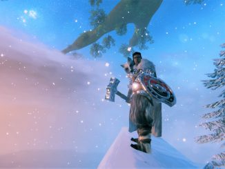 Latest patch for Valheim adds new terrain modification system