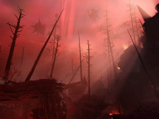 Warhammer: Vermintide 2 - Chaos Wastes includes new roguelite mode
