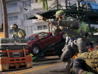 Latest Call of Duty Warzone patch nerfs the Sykov
