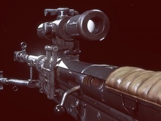 The best ZRG 20mm sniper loadout in Call of Duty: Warzone