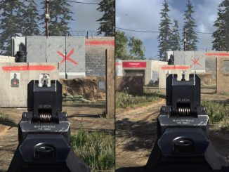 Is affected FOV worth using in Call of Duty: Warzone?