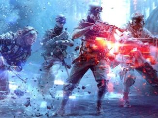 The next Battlefield game 'is expanding' according to EA, more info soon