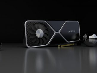 Nvidia's GeForce RTX 3080 Ti allegedly shipping to US