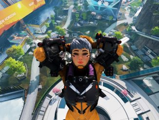Latest Apex Legends trailer shows Valkyrie abilities and Bocek Bow