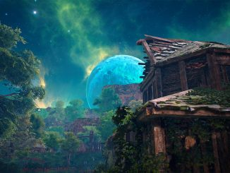 Enjoy this serene and wonderous Biomutant world preview trailer