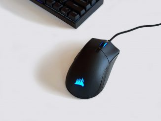 Corsair Sabre RGB Pro Champion Series mouse review