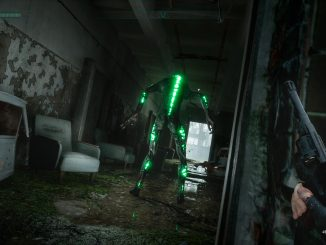 Chernobylite gets July 2021 release date, new mega patch available now