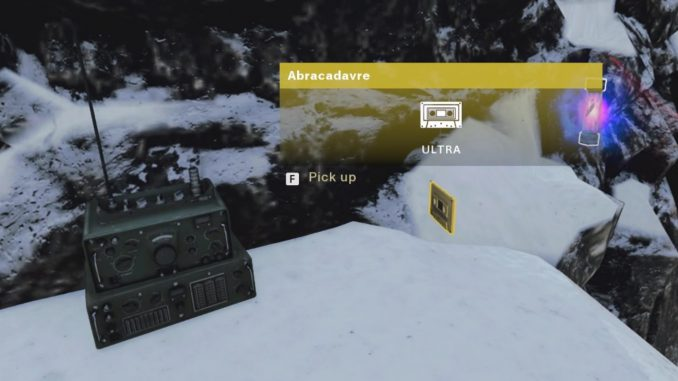How to tune the Signal Amplifiers in Black Ops Cold War Zombies