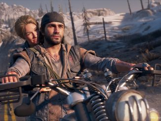Days Gone PC release date revealed as May 18 in new gameplay trailer