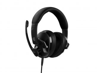 EPOS launches H3 gaming headset with high-end audio at affordable price