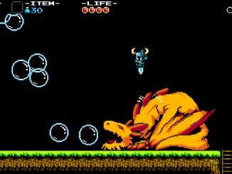 Shovel Knight crossover coming soon to Fall Guys: Ultimate Knockout